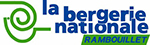 logo de La Bergerie Nationale